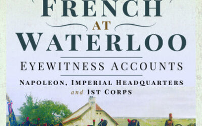 The French at Waterloo