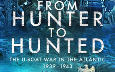 U-boat War Stories