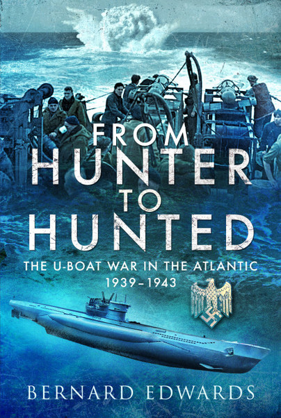 U-boat War Stories