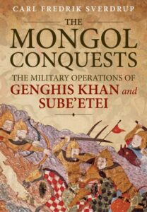 The Mongol Supermen?