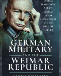 Weimar's Military Crisis