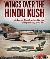 Afghanistan Air War