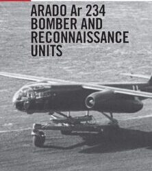 The First Jet Bomber