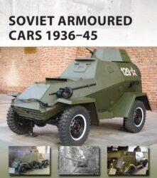Soviet Armoured Cars