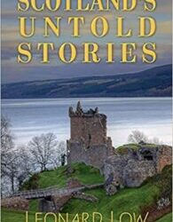 Tales from Scotland's Dark Past