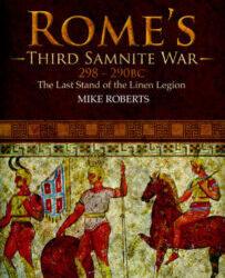 Rome's Hardest Fight?
