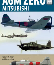 Japan's Ace Warplane
